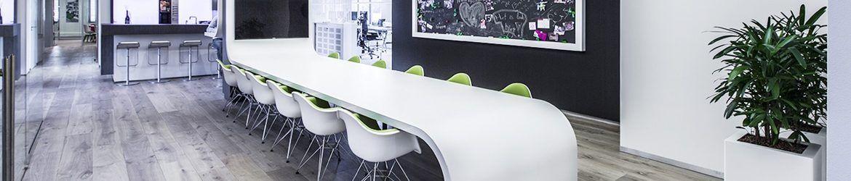 Logge Bedrijven D+Z Architecten+Projectmanagers