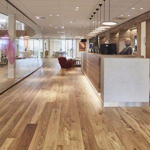 Eosta circulair Iepenhout dennebos flooring logge circulair